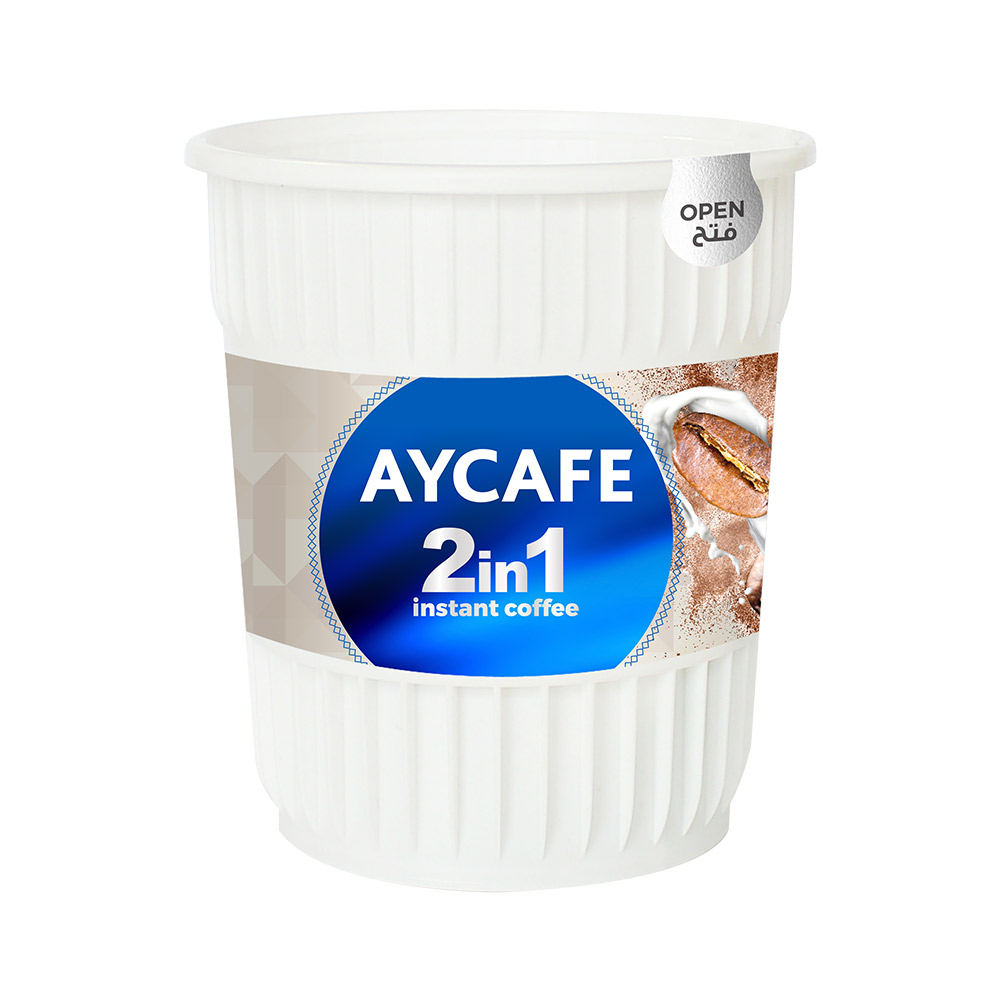 Aycafe 2in1 Instant Coffee In Cup