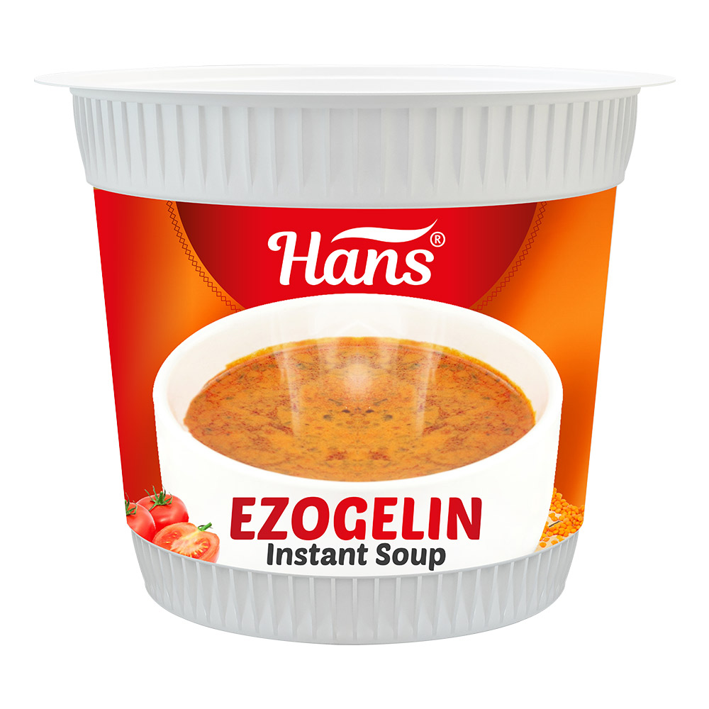 Hans Ezogelin Instant Soup In Cup